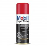 Lubrificante para corrente - Mobil Chain Lube - Spray - 200ml