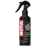 Motul MC Care M2 Helmet Clean - Limpeza Interna de Capacetes - 250ml